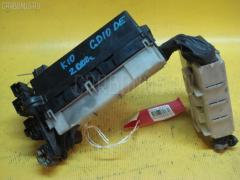 Блок предохранителей NISSAN MARCH K11 CG10DE