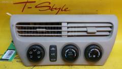 Блок управления климатконтроля TOYOTA VISTA SV50 3S-FSE