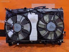Радиатор ДВС HONDA INSIGHT ZE2 LDA