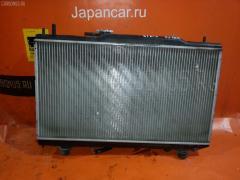 Радиатор ДВС TOYOTA CALDINA ST215W 3S-GTE