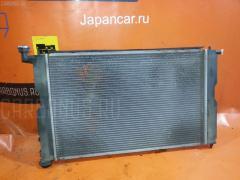 Радиатор ДВС TOYOTA VISTA SV50 3S-FSE