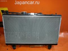 Радиатор ДВС TOYOTA CARINA AT211 7A-FE