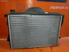 Радиатор ДВС BMW 3-SERIES E36