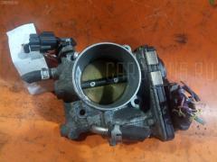 Дроссельная заслонка Subaru Legacy Wagon BP5 EJ203 16112AA200