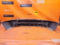 Бампер SUBARU FORESTER SF5 114-20597 Переднее