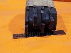 Тормозные колодки HONDA ACCORD WAGON CH9 H23A Переднее
