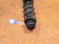Стойка амортизатора NISSAN MARCH K13 HR12DE Переднее Правое