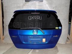 Дверь задняя Honda Fit GD2 Фото 2