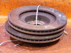 Тормозной диск SUBARU FORESTER SF5 EJ20T Переднее