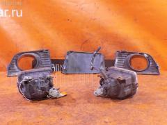 Туманка бамперная SUBARU LEGACY WAGON BH5 114-20751