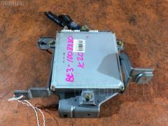 Блок EFI HONDA EDIX BE3 K20A