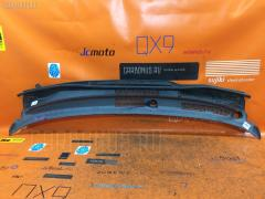 Решетка под лобовое стекло HONDA HR-V GH3