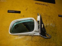 Зеркало двери боковой TOYOTA CROWN JZS175 Левое