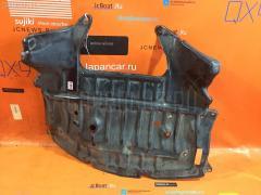 Защита двигателя TOYOTA CRESTA JZX100 1JZ-GE Переднее