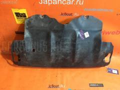 Защита двигателя MITSUBISHI PAJERO MINI H58A 4A30T Переднее