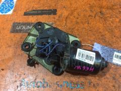 Мотор привода дворников на Mitsubishi Pajero Io H66W