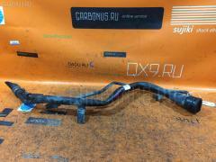 Заливная горловина топливного бака TOYOTA GAIA SXM10G 3S-FE