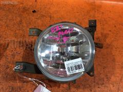 Туманка бамперная SUBARU PLEO RA1 114-20649 Правое