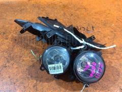 Туманка бамперная SUZUKI SWIFT ZC71S 021714