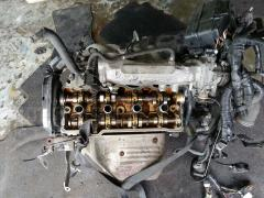 Двигатель TOYOTA CALDINA ST191G 3S-FE