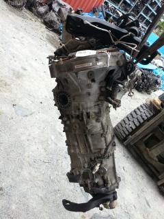 КПП механическая SUBARU FORESTER SG5 EJ205