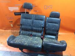 Сиденье легк на Mitsubishi Pajero V65W, Заднее Правое расположение