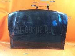 Капот на Mitsubishi Pajero V65W MR485935  MR485951