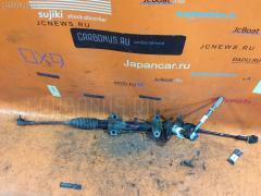 Рулевая рейка MITSUBISHI GRANDIS NA4W 4G69