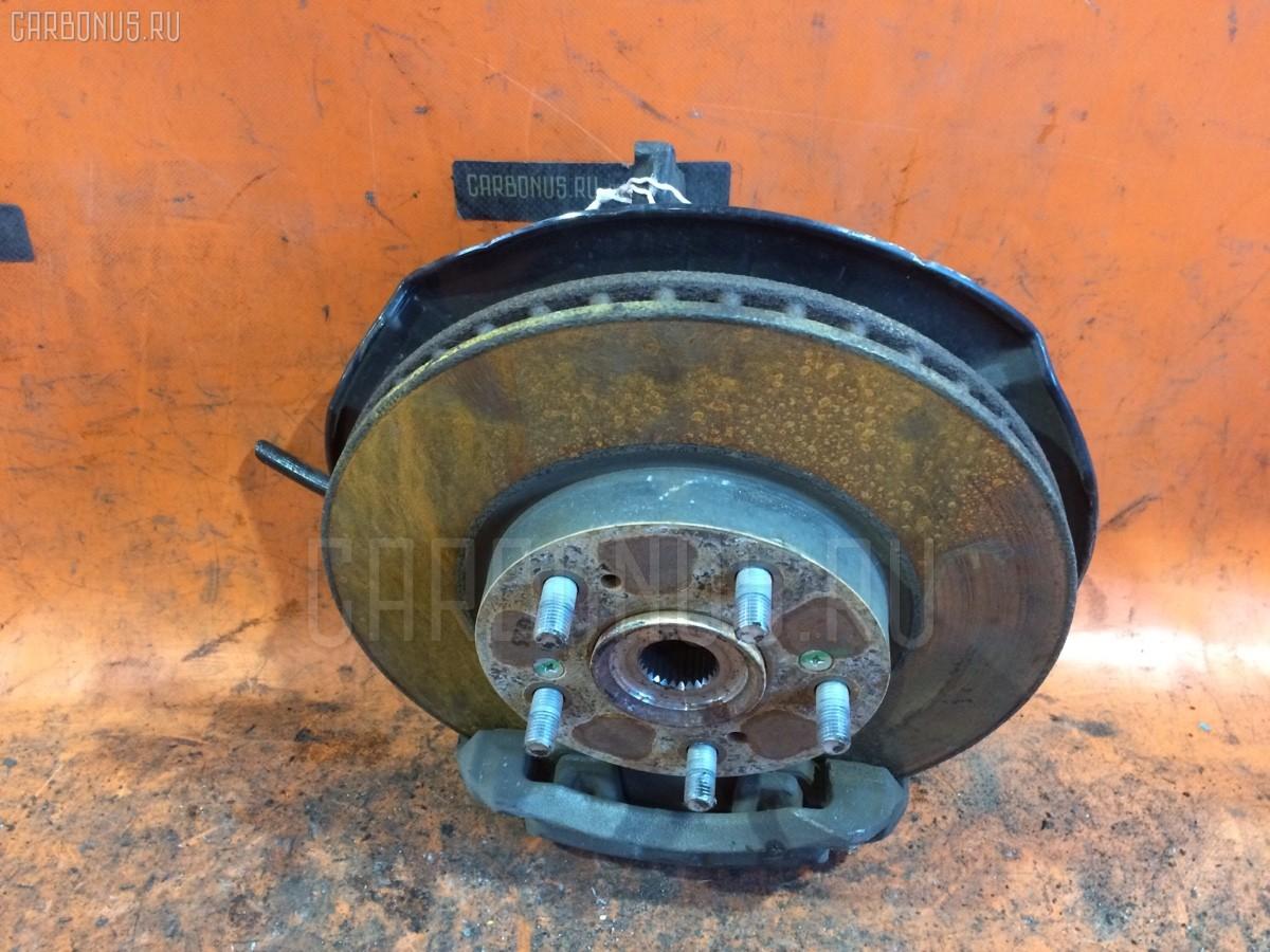 Ступица на Honda Stepwgn RG3 K24A Фото 1