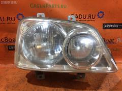 Фара на Daihatsu Terios Kid J111G P0757, Правое расположение