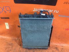 Радиатор ДВС NISSAN CUBE AZ10 CGA3DE