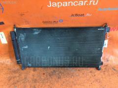 Радиатор кондиционера HONDA STREAM RN8 R20A