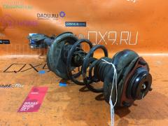 Стойка амортизатора NISSAN X-TRAIL NT30 QR20DE Заднее Левое