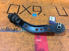 Крепление балки на Nissan Note E11 HR15DE 54524AX001, Переднее Правое расположение