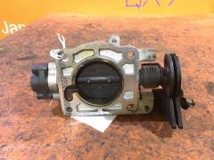 Дроссельная заслонка MAZDA MPV LW5W GY