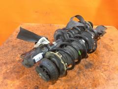Стойка амортизатора на Honda Airwave GJ1 L15A, Переднее расположение