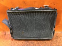 Радиатор ДВС на Mazda Proceed Marvie UVL6R WL-T