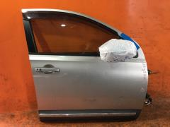 Дверь боковая на Nissan Dualis KJ10, Переднее Правое расположение