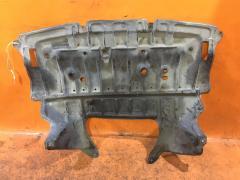 Защита двигателя на Toyota Mark II JZX100 1JZ-GE, Переднее расположение