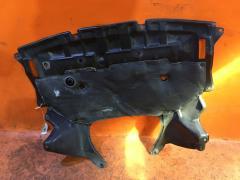 Защита двигателя на Toyota Mark II GX100 1G-FE, Переднее расположение