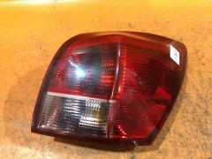 Стоп на Nissan Dualis J10 05090, Правое расположение