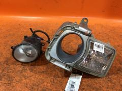 Туманка бамперная 04709 на Toyota Prius ZVW30 Фото 3