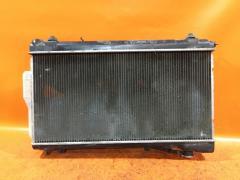 Радиатор ДВС на Subaru Forester SF5 EJ20 Фото 1