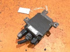 Блок управления электроусилителем руля на Honda Accord Wagon CH9 H23A 39980-S0D-003