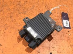 Блок управления электроусилителем руля на Honda Accord Wagon CH9 H23A 39980-S0D-013