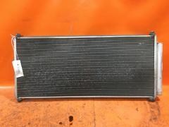 Радиатор кондиционера на Honda Insight ZE2 LDA