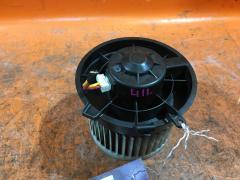 Мотор печки на Nissan Serena NC25