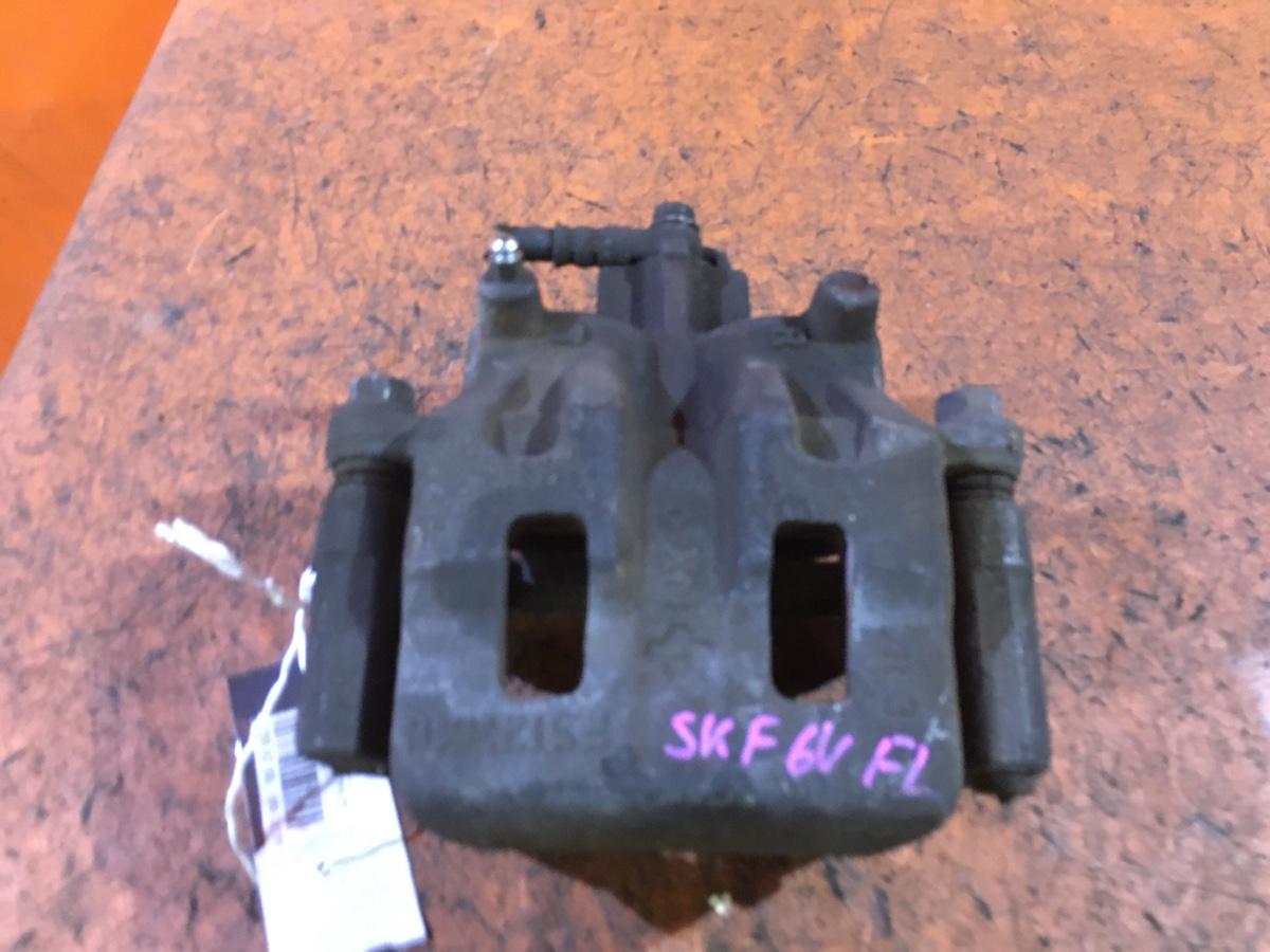 Суппорт на Mazda Bongo Brawny SKF6V FE-E Фото 1