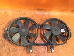 Вентилятор радиатора кондиционера на Mitsubishi Delica Spacegear PE8W 4M40