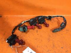 Катушка зажигания на Nissan Bluebird RU12 CA18D 22433-59S12